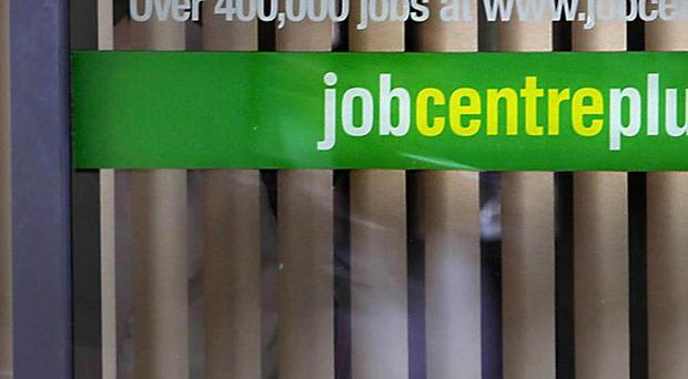 Belfast, Hull and Glasgow have seen the biggest increase in the number of people claiming Jobseeker's Allowance
