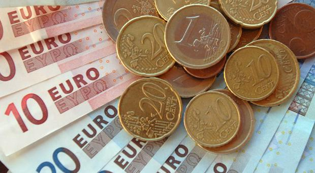 Estonia is adopting the euro from the New Year