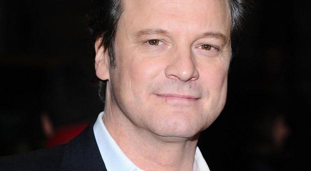Colin Firth wanted to avoid turning his character in The King's Speech into a stereotypical British toff
