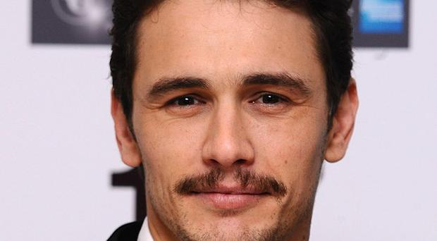 James Franco says he has to believe in every film he makes