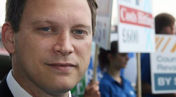 Grant Shapps called for stability in the UK housing market
