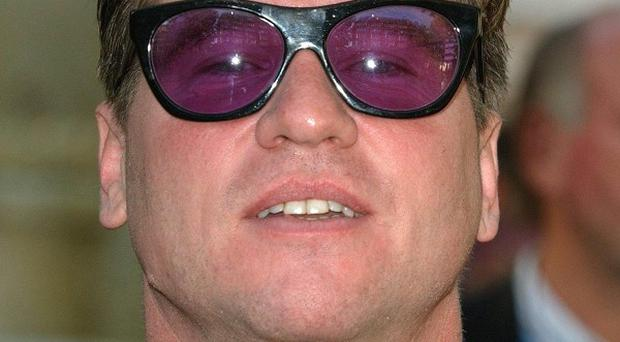 Val Kilmer owes nearly 500,000 US dollars in federal taxes