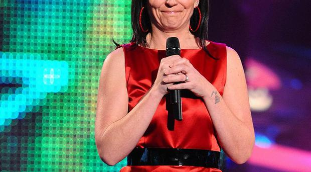 Davina McCall says dance contestant 'Happiness' has to be seen to be believed