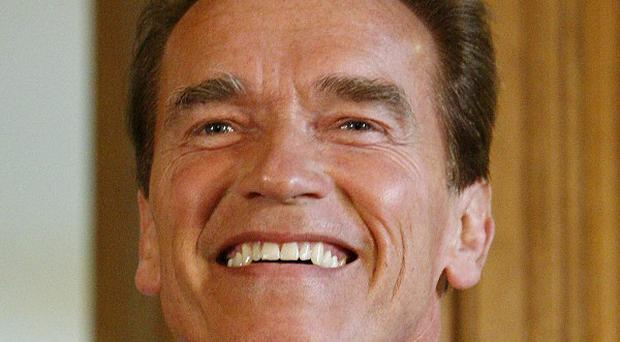 Arnold Schwarzenegger's term as California Governor has come to an end