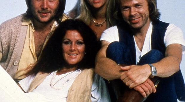 Members of Abba have hinted the group could reform despite turning down previous lucrative offers