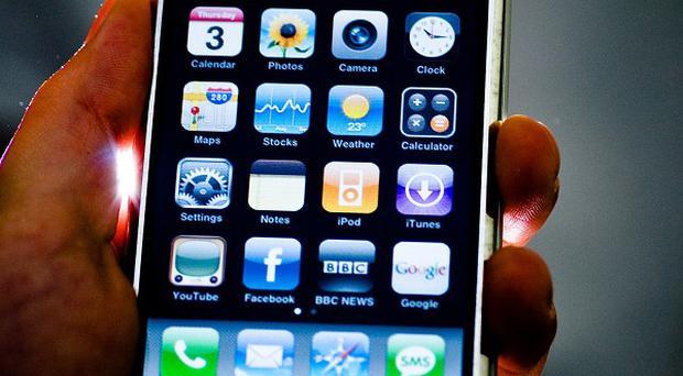 Many iPhone customers experienced a glitch in the gadget's alarm clock feature