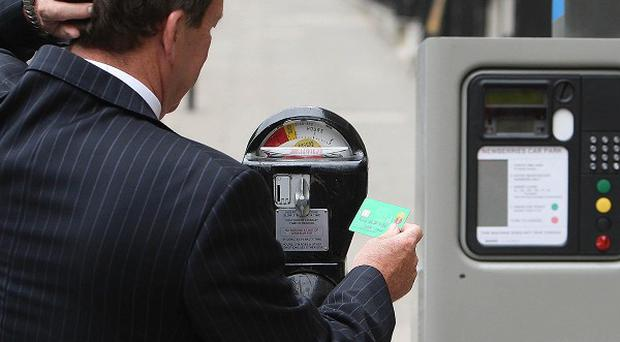 Councils will be able to price parking spaces competitively to attract drivers into town centres
