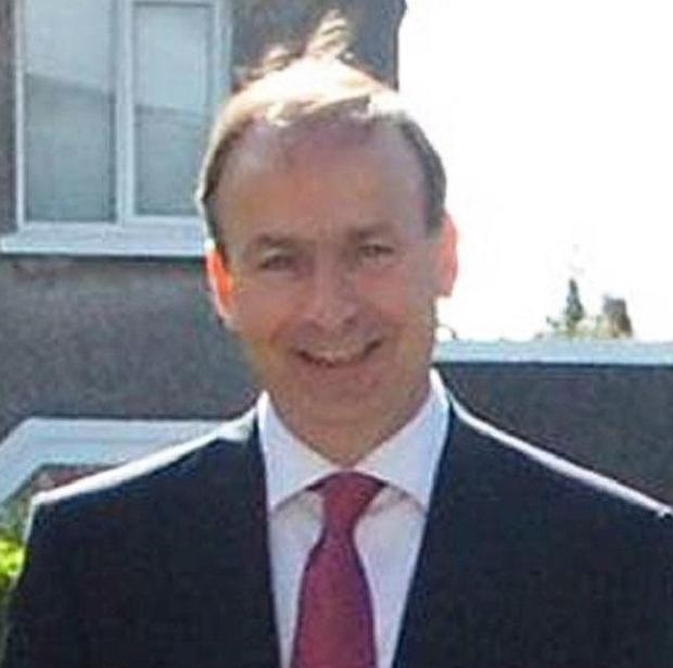 Irish Foreign Affairs Minister Micheal Martin warned of potentially high hospital costs abroad