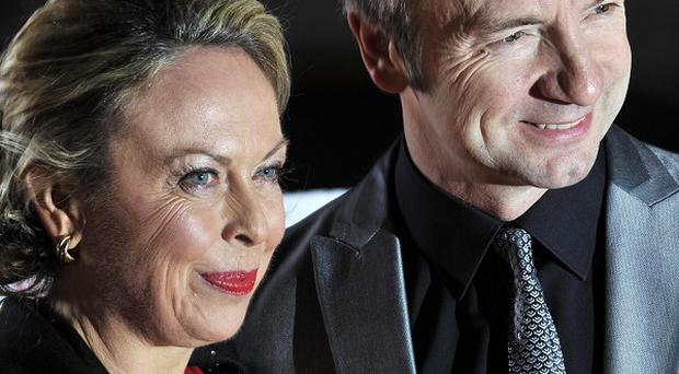 Jayne Torvill would like to see David Beckham on the ice