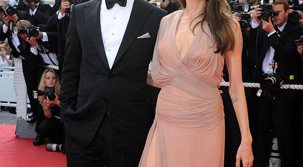 Brad Pitt and Angelina Jolie are donating 1.3 million pounds to the Namibian sanctuary