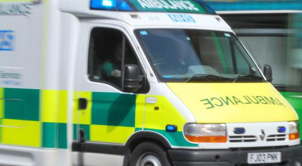 An ambulance technician who did not attend an emergency call to a dying heart attack patient because he was on his tea break will keep his job