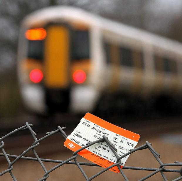 Rail passengers have been urged to oppose plans to increase train fares by the Campaign for Better Transport
