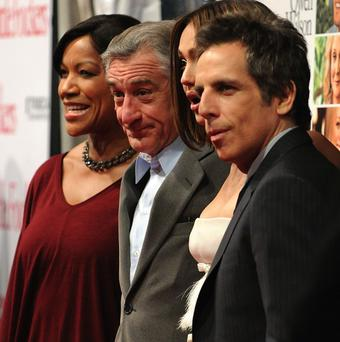 Ben Stiller finally feels comfortable calling Robert De Niro 'Bob'