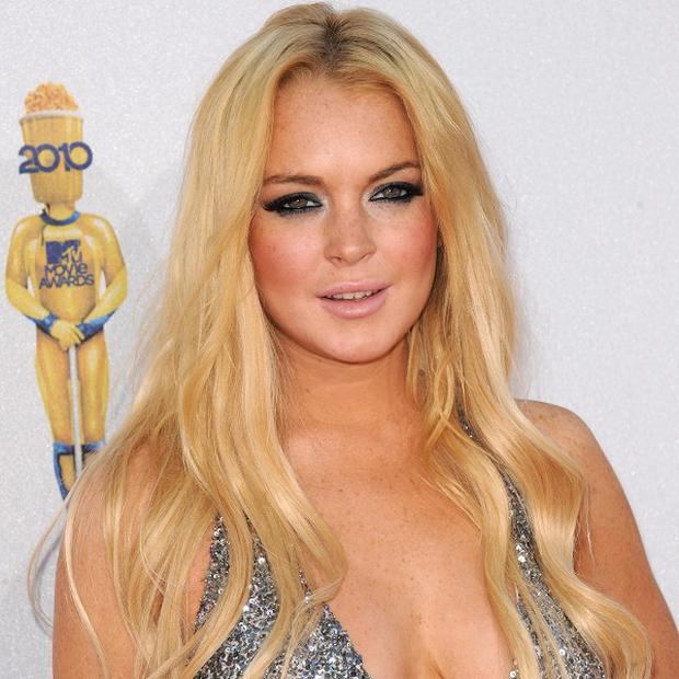 Lindsay Lohan has reportedly left the rehab centre