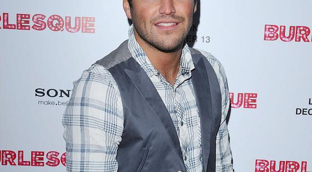 Mark Wright was arrested outside his nightclub