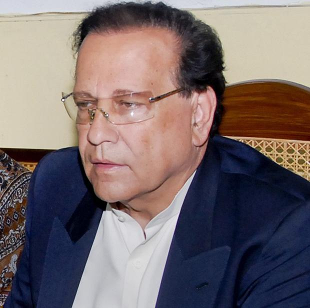 Governor of Pakistan's Punjab province Salman Taseer has been shot dead by a guard (AP)