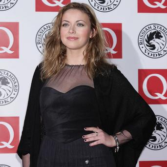 Charlotte Church says she feels sorry for the Queen