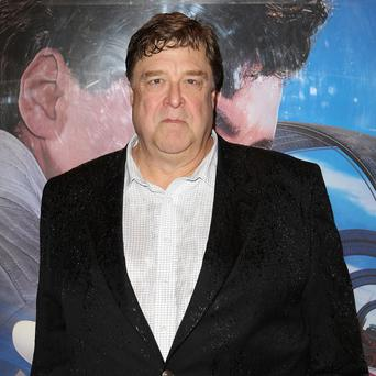 John Goodman will star in a new post-9/11 drama
