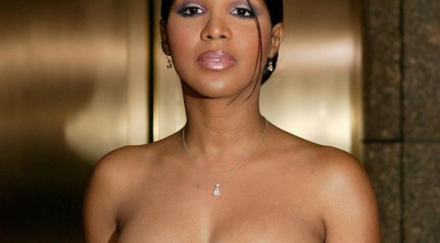 Toni Braxton will star in a US reality show with her sisters