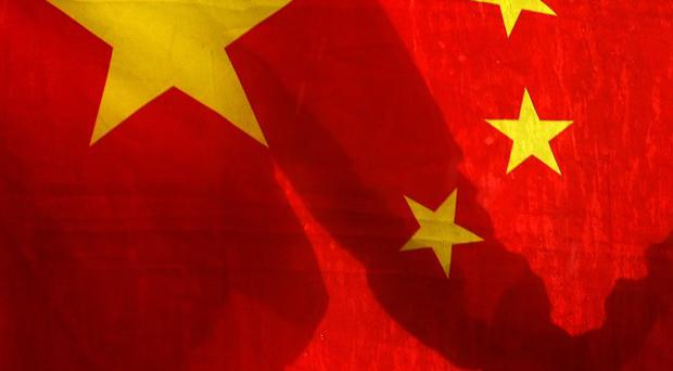 Three police officers have died in a shoot-out in China