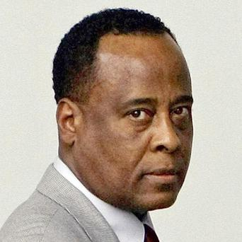 Conrad Murray denies all charges related to Michael Jackson's death