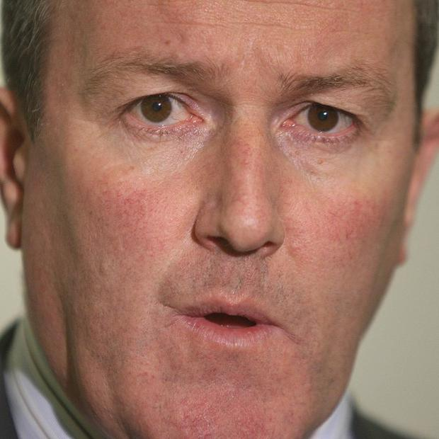 Regional Development Minister Conor Murphy is facing more calls to quit over the water leaks crisis