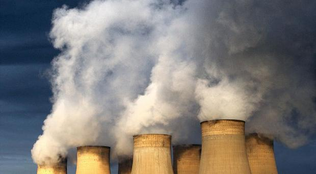 A group of climate change activists have walked free from court over a protest at Ratcliffe-on-Soar power station