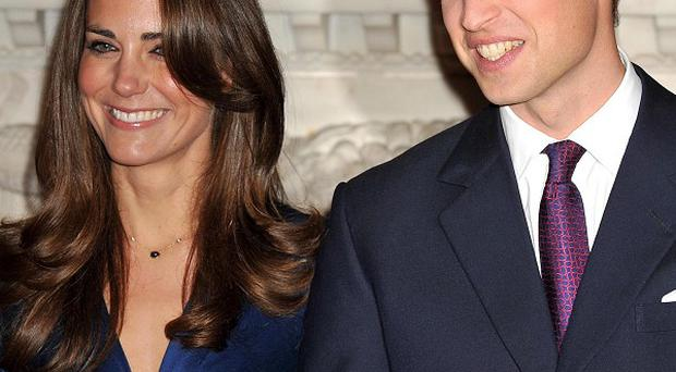 Further details about the wedding of Prince William and Kate Middleton have been released