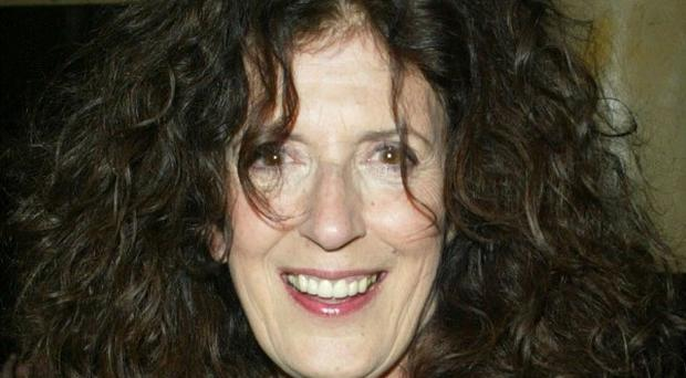 Anita Roddick features in the latest edition of the Oxford Dictionary of National Biography