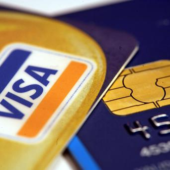 Thousands of customers who used a bank card on New Year's Eve may have been charged twice because of a technical glitch
