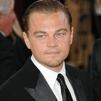 Leonardo Di Caprio's film Inception is up for for a Writers Guild of America award