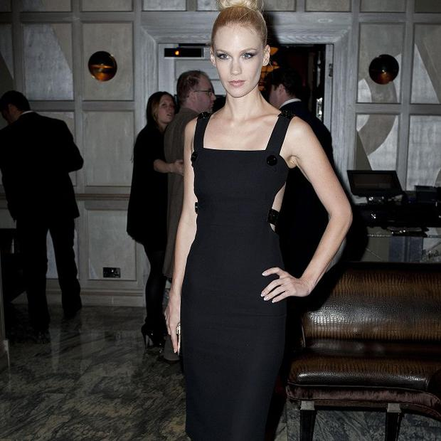 January Jones didn't want to lose her curves