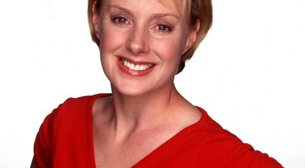 Sally Webster is set for some romantic attention from new character Jeff