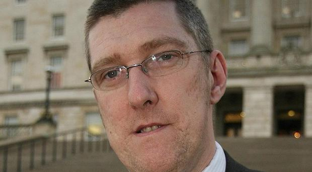 John O'Dowd said a future unionist minister would need Sinn Fein support in the Assembly to pass fresh legislation on the 11-plus