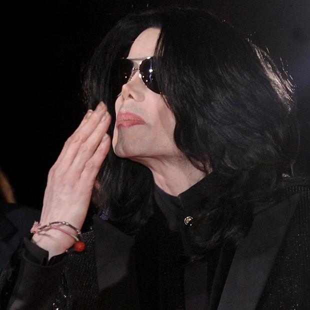 The doctor who was with Michael Jackson the day the pop star died is in court