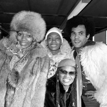 Bobby Farrell of Boney M has been found dead in Russia