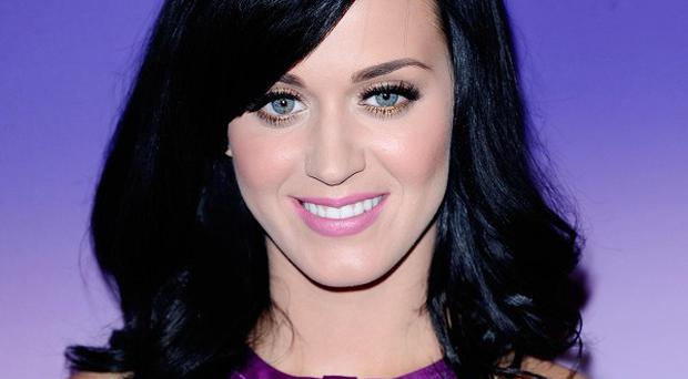 Katy Perry will make a cameo appearance on How I Met Your Mother