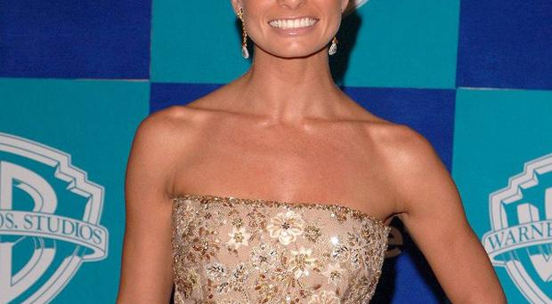 Jaime Pressly was arrested on suspicion of driving under the influence of alcohol