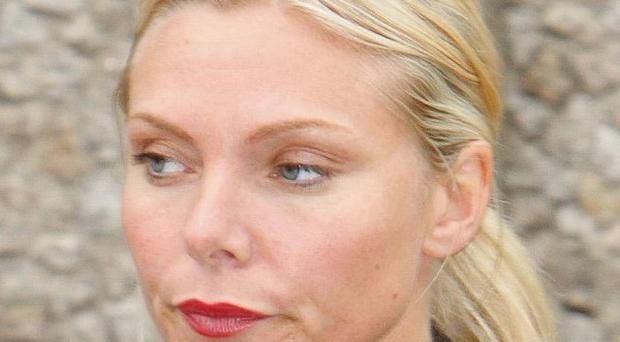Samantha Womack is set to leave EastEnders