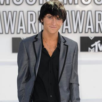Mitchel Musso doesn't mind getting odd fanmail in the post