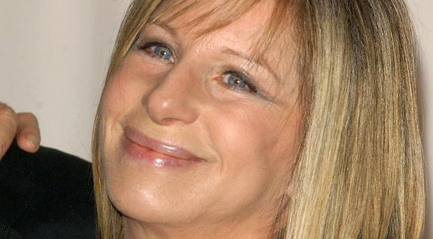 Barbara Streisand could be set to star in the film remake of Gypsy