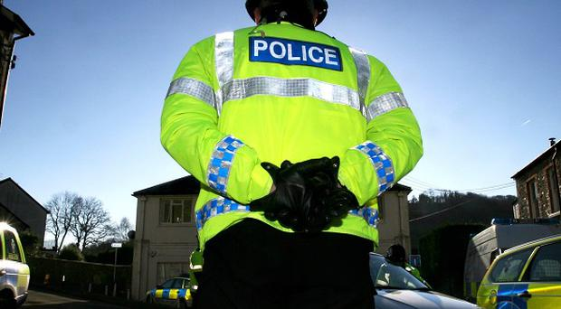 A police officer has resigned after being charged with making and possessing indecent images of children