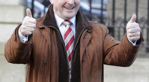Enda Kenny has claimed Government ministers planning St Patrick's Day junkets may be snubbed by international leaders