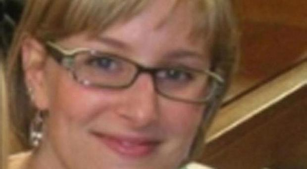 Joanna Yeates's body was found on Christmas morning by a couple walking their dogs