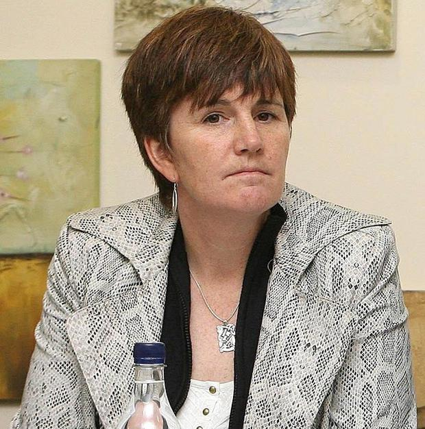 Education Minister Catriona Ruane is under fire over the Education and Skills Authority