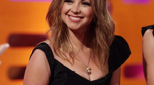 Charlotte Church has apologised for making unflattering comments about the Queen