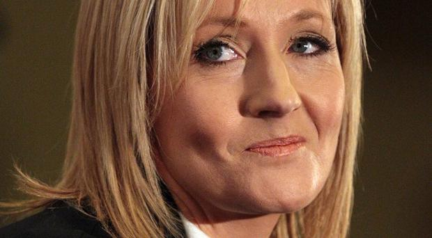 A judge has dismissed a case claiming that Harry Potter author JK Rowling copied her ideas from another writer