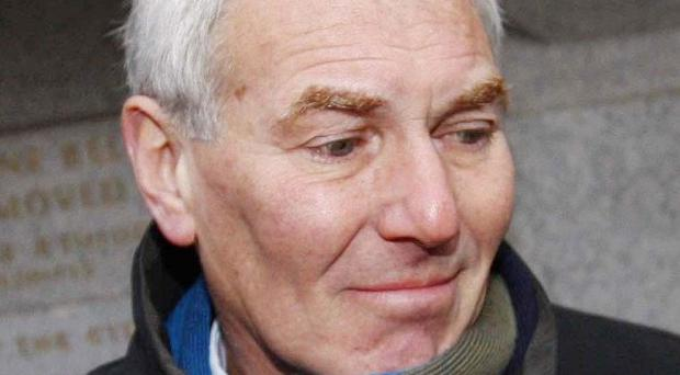 David Chaytor has been jailed for 18 months after making false expenses claims