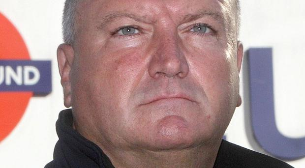 RMT leader Bob Crow called for workers to take a stand on pay