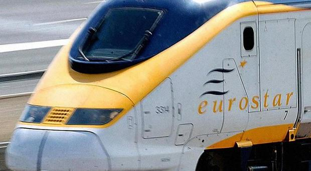 An Irish man has been charged over an alleged attempt to bring drugs through the Channel Tunnel.